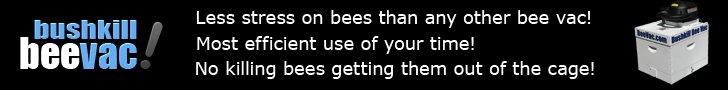 Bushkill Bee Vac