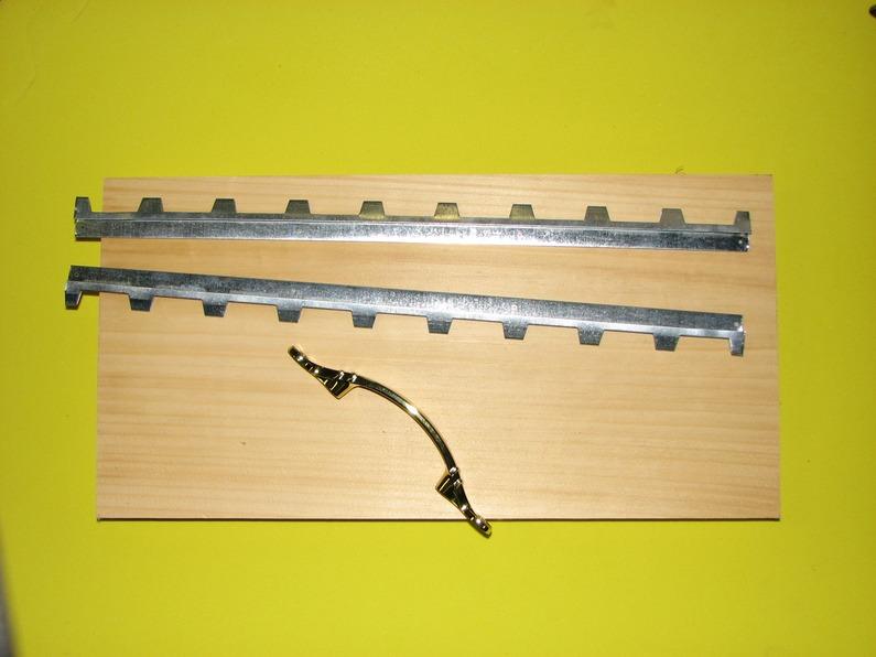 space spacing tool parts