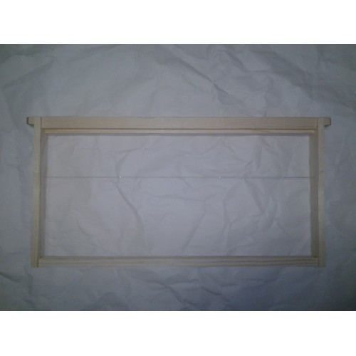 building / wiring foundationless frames